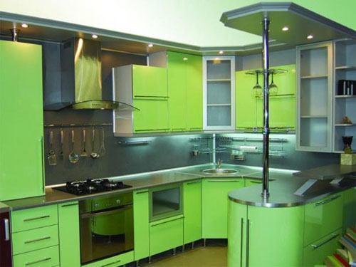 Мебель для кухни в Яровое
